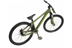 Экстремальный велосипед Giant STP SS (2011)