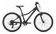 Велосипед Giant XtC Jr 24 (2021) черный Один размер