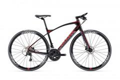 Комфортный велосипед Giant FastRoad CoMax 1 (2016)