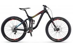 Двухподвесный велосипед Giant Glory Advanced 1 (2018)