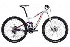 Двухподвесный велосипед Giant Lust 3 (2015)