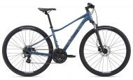Велосипед Giant Rove 4 DD (2021) (2021)