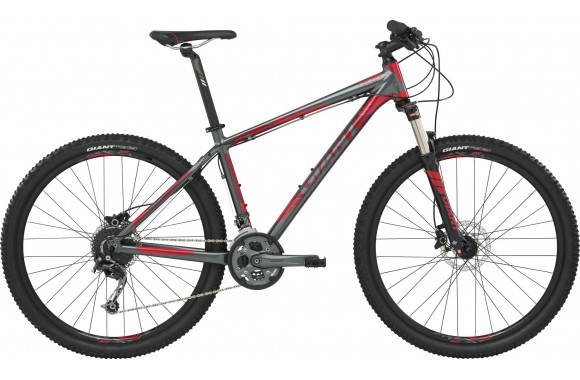 Горный велосипед Giant Talon 27.5 3 LTD (2016)