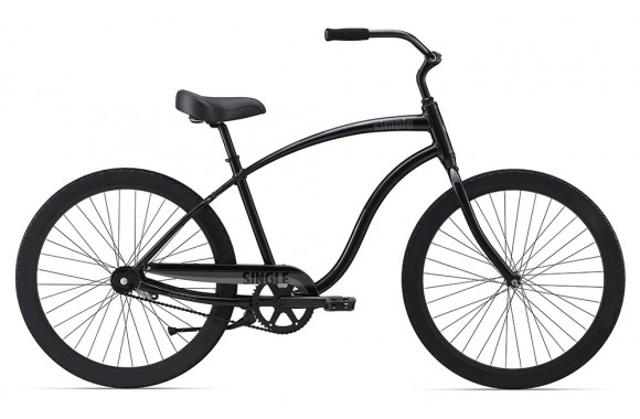 Городской велосипед Giant Simple Single (2015)