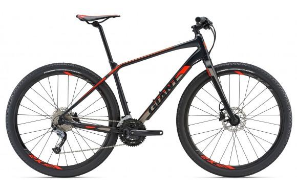 Велосипед Giant ToughRoad SLR 2 (2018)