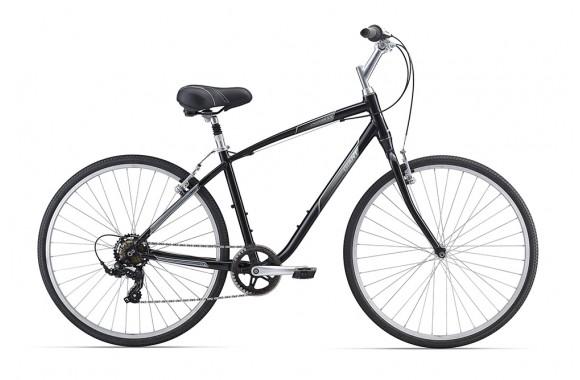 Городской велосипед  велосипед Giant Cypress (2016)