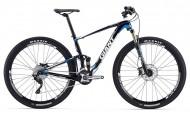 Двухподвесный велосипед Giant Anthem X 29er (2015)