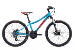 Подростковый велосипед Giant XtC Jr 1 Disc 24