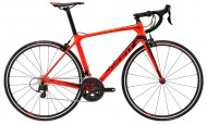 Велосипед Giant TCR Advanced 2 (2018)