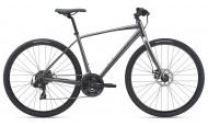 Велосипед Giant Escape 3 Disc (2021) (2021)