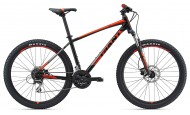 Велосипед Giant Talon 3 (2018)