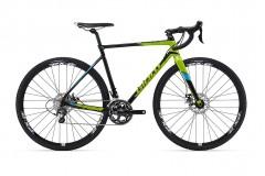 Шоссейный велосипед Giant TCX SLR 1 (2016)