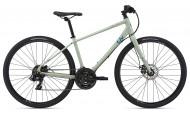 Велосипед Giant Alight 3 DD Disc (2021) (2021)