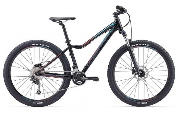Женский велосипед Giant Tempt 3