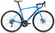 Велосипед Giant TCR Advanced 1 Disc Pro Compact (2020)