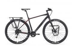 Городской велосипед Giant ToughRoad SLR 1 (2016)