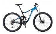 Велосипед Giant Trance X 29er 2 (2014)