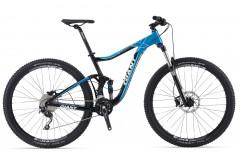 Двухподвесный велосипед Giant Trance X 29er 2 (2014)