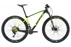 Горный велосипед Giant XTC Advanced 29er 2 GE (2018)