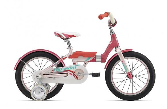 Детский велосипед Giant Blossom C/B 16 (2016)