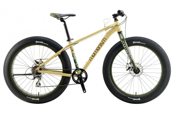 Велосипед Giant Momentum iRide Rocker 3 (2018)