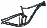 Двухподвесный велосипед Giant Trance X 29er-FR