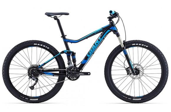 Экстремальный велосипед  велосипед Giant Stance 27.5 2 (2015)