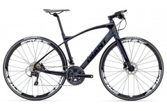Комфортный велосипед Giant FastRoad CoMax 1