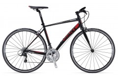 Шоссейный велосипед Giant Rapid 3 triple (2015)