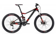 Двухподвесный велосипед Giant Stance 2