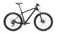 Горный велосипед Giant XtC Advanced 27.5 1 (2016)