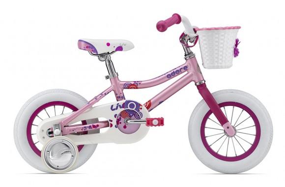 Детский велосипед  велосипед Adore C/B 12 (2015)