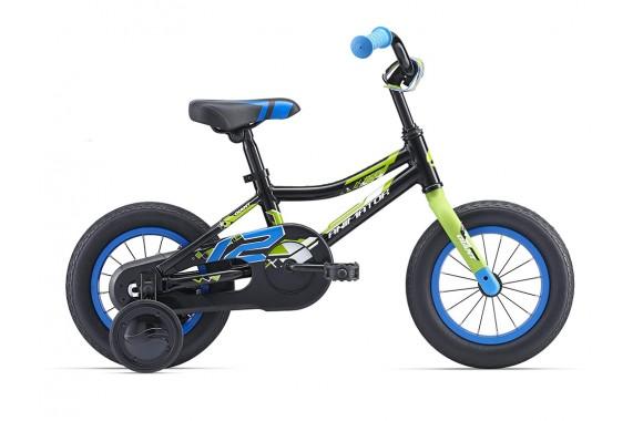 Детский велосипед Giant Animator C/B 12 (2016)