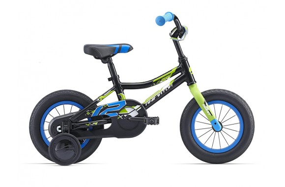 Детский велосипед  велосипед Giant Animator C/B 12 (2016)