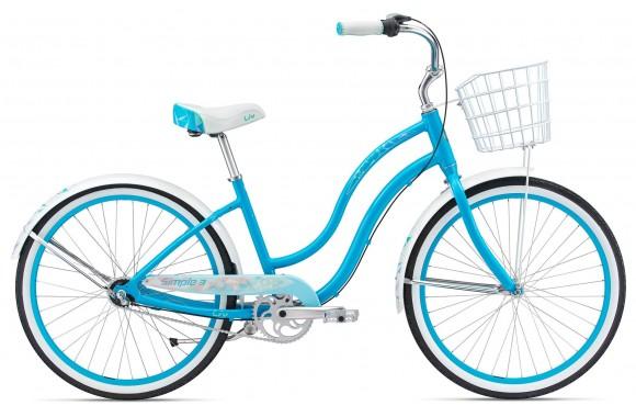 Велосипед Giant Simple Three W (2018)