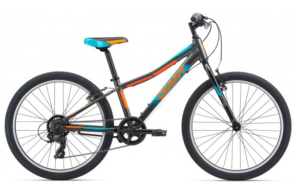 Велосипед Giant XTC Jr 24 Lite (2018)