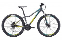 Женский велосипед Giant Tempt 4