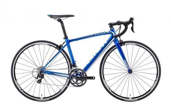 Шоссейный велосипед Giant TCR 0 (2016)