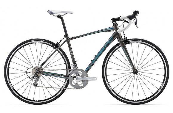 Шоссейный велосипед  велосипед Giant Avail 2 (compact) (2015)