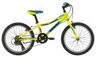 Подростковый велосипед Giant XTC Jr 20 Lite (2018)