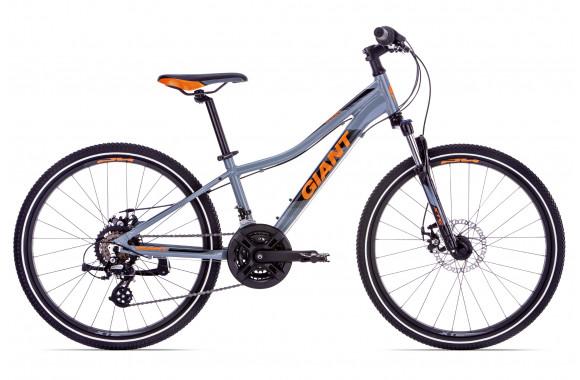 Велосипед Giant XtC Jr 1 Disc 24 (2019)