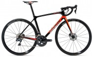 Велосипед Giant TCR Advanced Pro 0 Disc (2018)
