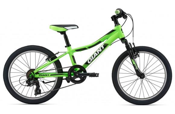 Подростковый велосипед Giant XtC Jr 20 (2018)