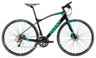 Комфортный велосипед Giant FastRoad CoMax 2