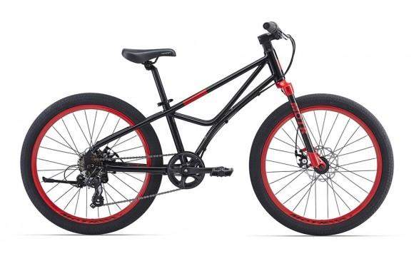 Подростковый велосипед  велосипед Giant Motr 24 (2016)