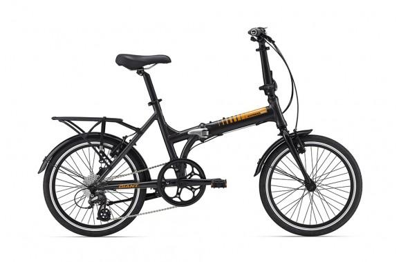Городской велосипед Giant ExpressWay 1 (2016)
