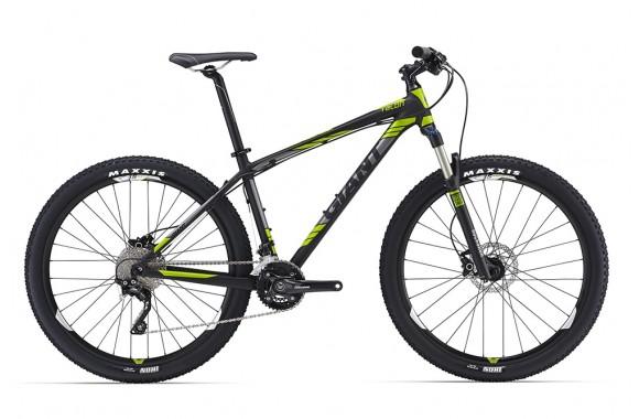 Горный велосипед  велосипед Giant Talon 27.5 1 (2016)