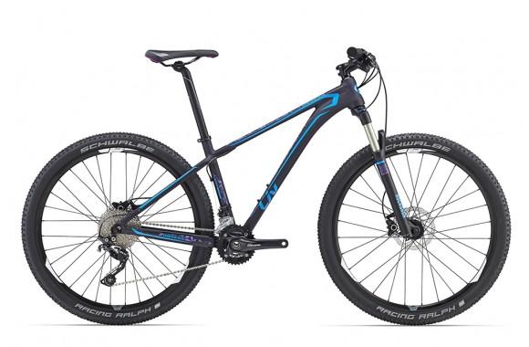 Горный велосипед  велосипед Giant Obsess SLR (2016)