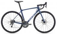 Велосипед Giant TCR Advanced 3 Disc (2021) (2021)
