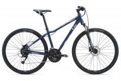 Велосипед Giant Rove 2 Disc DD (2018)